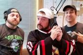 Kevin Smith In The Morning