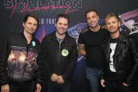 MUSE Simulation Theory In Sacramento