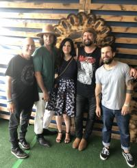 In Case You Missed The ALT 98.7 Summer Camp Connection