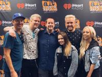 ALT 103.3/Indy Welcomes Paper Jackets