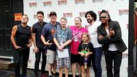 The House FM Teams Up With Newsboys To Bless Listeners