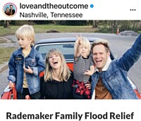 Love & the Outcome's House Floods