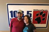 Ashley McBryde Continues Radio Tour