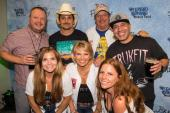 Brad Paisley Brings His 'Weekend Warrior Tour' To The West Coast