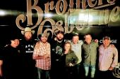 Brothers Osborne Take The Stage In Durant, OK