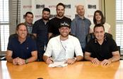 Chase Rice Inks A Deal With BBR Music Group