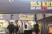 Chris Janson Chats With KRTY/San Jose
