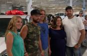 Chris Lane Joins WNCB/Raleigh For New Car Giveaway