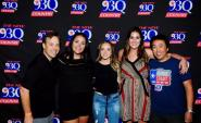Danielle Bradbery Catches Up With KKBQ/Houston