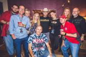 Dustin Lynch Performs In Atlanta
