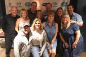 Garth Brooks And Trisha Yearwood Continue World Tour In California