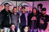 Granger Smith Hangs With KUAD/Ft. Collins