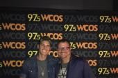 Granger Smith Performs At WCOS/Columbia's 'Party At The Farm'