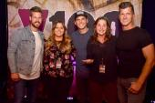 High Valley, Granger Smith Visit WNCY/Green Bay