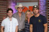 Head Over Boots For Country Radio