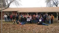 KQBL/Boise Supports Veteran During Holiday Season