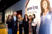 Ladies Of Country Celebrate Loretta Lynn's CMHOF Exhibit