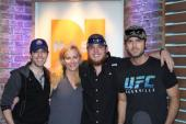 'This One's For You,' Ty, Kelly, and Chuck - Sincerely, Luke Combs