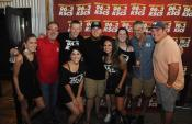 Luke Combs Performs For KSCS/Dallas