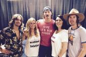 Midland Makes Friends On 'Country Roads'