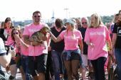 Miranda Lambert Joins Country Music Fans For MuttNation March