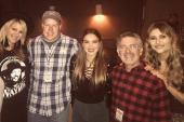 Runaway June Hang With WWQM/Madison