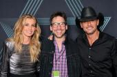 Tim McGraw And Faith Hill Wrap 'Soul 2 Soul Tour' In Brooklyn
