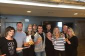 Valory Music Co. Celebrates 'Craving' With Bagels