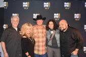 Tracy Lawrence Raises $4,000 For Music On Call