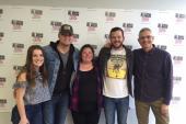 Walker McGuire Visits All Access Nashville