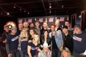 WQDR/Raleigh Hosts 'Hometown Throwdown' Show