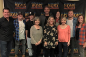 New Country Talent Help WQMX/Akron Raise Funds For American Heart Association