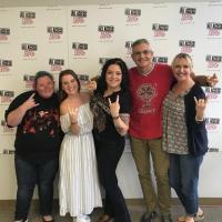 Ashley McBryde Visits All Access Nashville