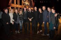 Devin Dawson Makes Grand Ole Opry Debut