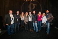 Garth Brooks Celebrates In Nashville