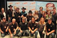 WQYK/Tampa Hosts '3rd Annual QYK Guitar Pull'