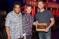 Josh Turner Celebrates His 150th Opry Performance