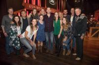 Josh Turner Celebrates 10 Years As Grand Ole Opry Member