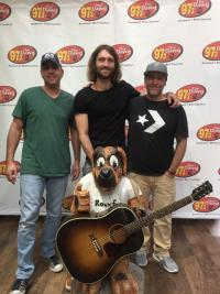 Ryan Hurd Shares 'Dawg'-gone Country Music