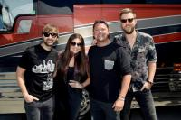 Lady Antebellum Chats With SiriusXM's 'The Highway' Host Storme Warren