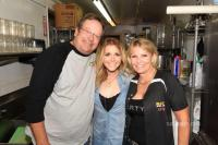 Lindsay Ell Shares Music With The West Coast