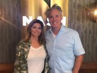 Shania Twain Chats With 'The Blair Garner Show'
