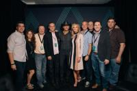 Tim And Faith Get 'Soul2Soul' With Chicago Friends