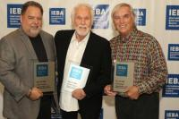 Congratulations To Tony Conway, Kenny Rogers, And Keith Bugos