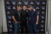Trent Harmon Takes The Stage At KUPL/Portland 'Countryfest'