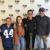 Will Bowen Visits All Access Nashville