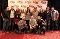 WWQM/Madison Hosts 'Q106 Storytellers Jam'