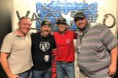 Aaron Watson Catches Up With WUSY/Chattanooga