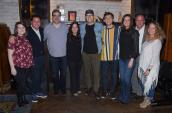 Academy Of Country Music Hosts 'Film, Television & Nashville' Event