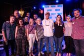AIMP Nashville Hosts 'Inside Scoop From Music Sups'